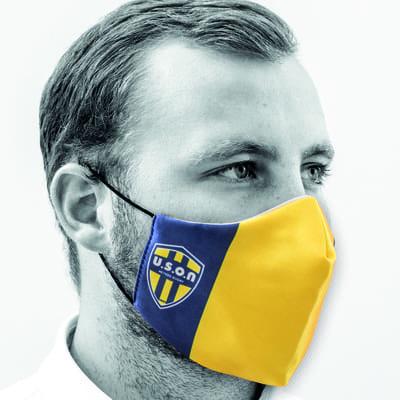 Notre masque en tissu 3 couches catégorie 1