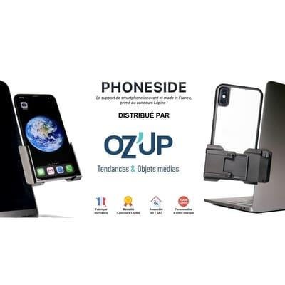 Support de smartphone
